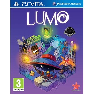 Lumo (PlayStation Vita) (輸入版)