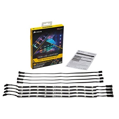 CL-8930002 [RGB LED Lighting PRO Expansion Kit]