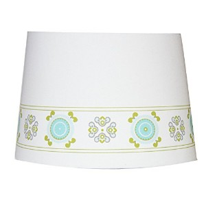 Lolli Living Lampshade, Geometric by Lolli Living