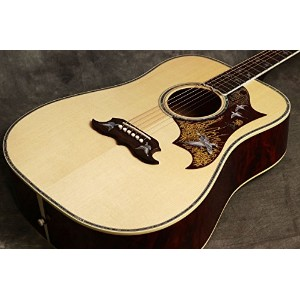 Gibson / Doves in Flight Special Antique Natural/Antique Cherry back and sides