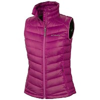 Columbia Platinum 860 Turbodown Down Vest