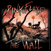 Licenses Products Pink Floyd The Wall TV Sticker [並行輸入品]