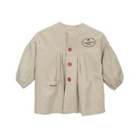 Charvin Smock Short 3 – 5 Years Old