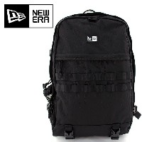 NEWERA SMART PACK【BLK】バックパック リュックサック バッグ ディパック ニューエラ 11225692