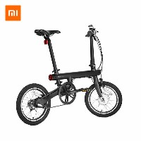 Xiaomi QiCycle Electronic Foldable Bicycle 折りたたみ電動自転車 (海外直送品) 軽量