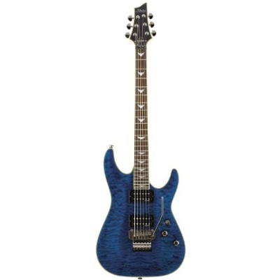 SCHECTER AD-OM-FR-EXT TOB エレキギター