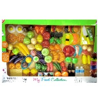 My food collection 102ピース