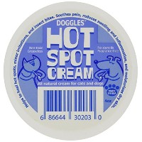 Doggles Hot Spot Cream by Doggles