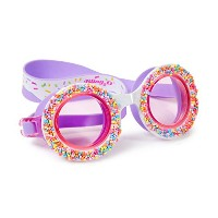 Swimming Goggles for Girls – Do 'ナット' 4 U Kids Swim Goggles by bling2o[並行輸入品]