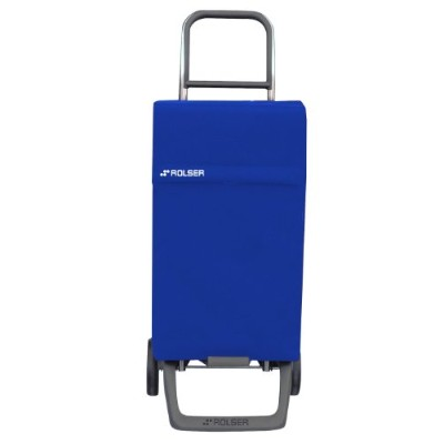 Rolser Neo LN Joy Shopping Trolley, Azul by ROLSER [並行輸入品]