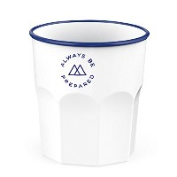 Fred & Friends WANDER WARE Camping Rocks Cup by Fred & Friends