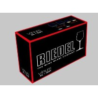 Riedel Vinum XL 4ピースCabernet and O Viognierガラスセットby Riedel