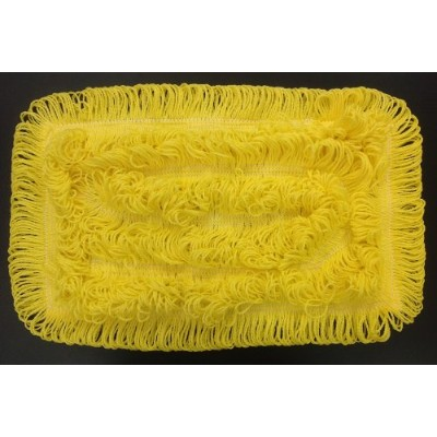 Sh-Duster Synthetic Looped Dust Mop Cover for Sh-Mop by SH-MOP