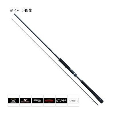 シマノ ロッド ルナミス B900ML LONG DISTANCE ALLROUND BAIT MODEL