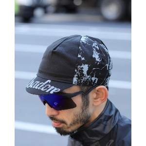 Isadore(イザドア) サイクルキャップ【Isadore In The Dark We Live Cap】