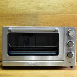 クイジナート コンべクションオーブン Cuisinart TOB-60N1 Toaster Oven Broiler with Convection