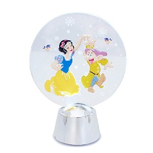 Department 56 フラッシングライト 白雪姫 Snow White Holidazzler #4058009 4058009