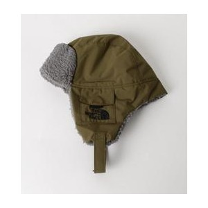 【THE NORTH FACE(ザノースフェイス)】 Frontier Cap【グリーンレーベルリラクシング/green label relaxing キッズ その他(帽子) OLIVE ルミネ...