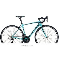 BIANCHI(ビアンキ) CYCLE 2018 INTENSO TIAGRA(2x10s)ロードバイク CK16 50