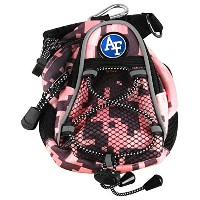 NCAA Air Force Falcons – Mini Day Pack – ピンクDigi Camo