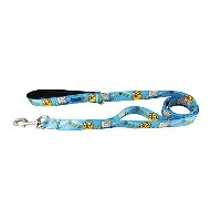 【Pets Supply - Dog Leash - Adventure Time - Best Bros New AT105】 b00mw9n2e8
