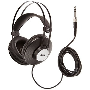 【AKG K72 Closed-Back Headphones】 b01aysnhvq