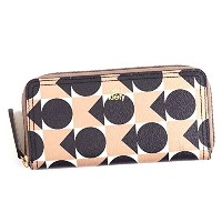 オーラカイリー 財布 長財布 ORLA KIELY MAINLINE 16ABSST122 BIG ZIP WALLET 16ABSST1226640 6640 BLUSH 並行輸入品