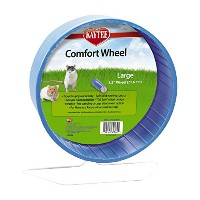 Super Pet Comfort Wheel Giant 8.5in Diameter Safe Solid Running Surface Large