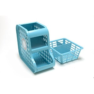 Bottle Organizer in Blue, PRK Products Inc. by PRK Products Inc.