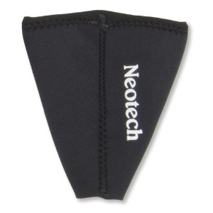 Neotech (ネオテック) Pucker Pouch Large Black #2901132 パッドタイプ マウスピースポーチ Fits Large(チューバ)