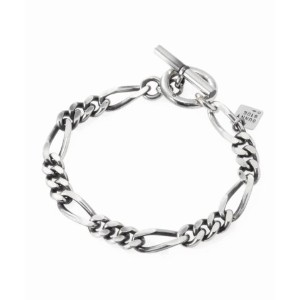 ★dポイントが貯まる★【JOURNAL STANDARD(ジャーナルスタンダード)】on the sunny side of the street / Figaro Chain Bracelet...