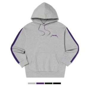 [SPAO (SPAO)] Street incision hood pullover SPMH74VC90