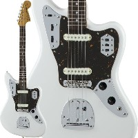 Fender Traditional 60s Jaguar (Arctic White) [Made in Japan] 【数量限定!ギターアンプ VOX Pathfinder10プレゼント!!】 ...