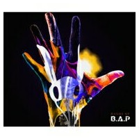 B.A.P / HANDS UP 【初回限定盤B】 (CD+PHOTO BOOK) 【CD Maxi】