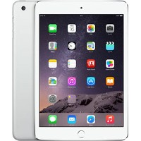 【中古】【安心保証】 iPadmini3[WiFi 64] シルバー