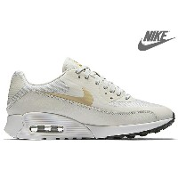 NIKE WMNS AIR MAX 90 ULTRA 2.0 881106-006 LIGHT BONE/SUMMIT WHITE/BLACK/METALLIC GOLD STARナイキ ウィメンズ...