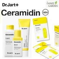 [Dr.Jart+] ★NEW★Ceramidin LINE / Cream /Liquid/ Mask sheet / dr.jart/ korea beauty /hot sale