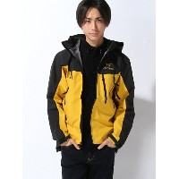 [Rakuten BRAND AVENUE]ARC'TERYX×BEAMS / 40th別注 Theta AR Jacket BEAMS MEN ビームス メン コート/ジャケット【送料無料】