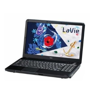 NEC LaVie S LS550/B PC-LS550BS6B
