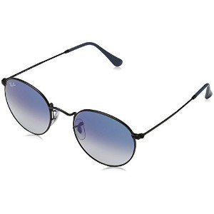 New Unisex Sunglasses Ray-Ban RB3447 Round Metal 006/3F 50
