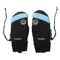 ヴォリュームグローブ(VOLUMEGLOVES) KAMIKAZE BLACK F-BLUE (Men's)