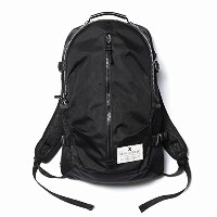 【[マキャベリック] TRUCKS COCOON BACKPACK 3106-10115 BLACK ブラック】 b01kh7w5b2