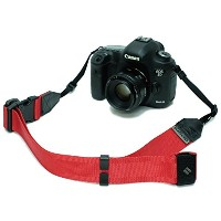 diagnl Ninja Camera Strap 38mm Red