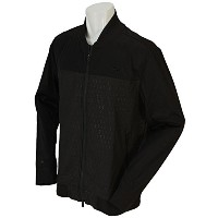 プーマ PUMA (プーマ) LUX TECH JACKET 569306-01 BLK ブラック M 【Mens】