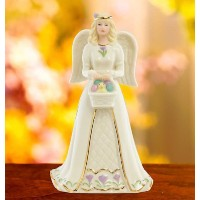 イースターAngel Figurine by Lenox