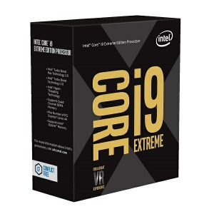 Intel Core i9-7980XE (BX80673I97980X) (2.60-4.20GHz/18Core/36Thread/リテールBOX) LGA2066