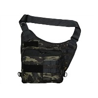 東邦産業 ALL-LINER SHOULDER 2722 MULTICAM BLACK