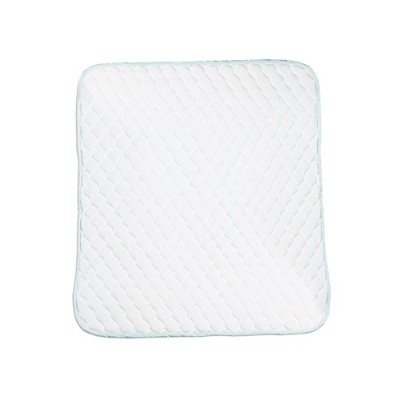 Priva Waterproof Super Absorbent Eidersoff Bedpads, 300 Washes, 24 Inch x 34 Inch by Priva