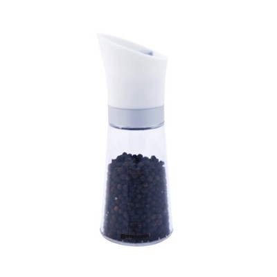 Swissmar Uma 15.2cm Pepper Mill, White