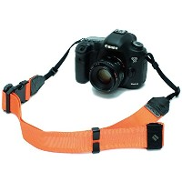 diagnl Ninja Camera Strap 38mm N.Orange